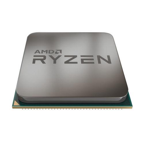Micro Amd Am4 Ryzen 5 3600x 3,80ghz 32mb | Quonty.com | 100-100000022BOX