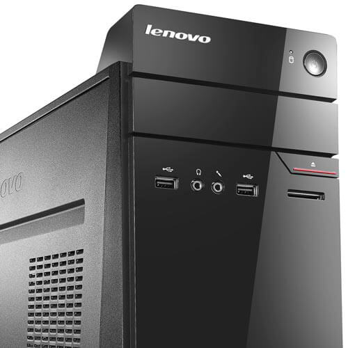 ORD. LENOVO THINKCENTRE S200-SFF-10HQ0013SP N3700 4GB H500GB | Quonty.com | 10HQ0013SP
