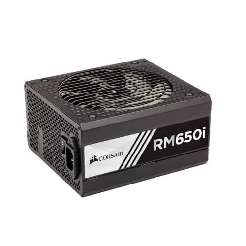 Corsair Rm650i | Quonty.com | CP-9020081-EU