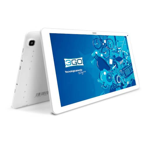 Tablet 3go Gt10k3 10.1&Quot; Ips Quadcore 1+16gb   Quonty.com   GT10K3IPS