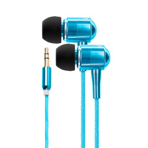 Auriculares Energy Sistem Earphones Urban 2 Azul | Quonty.com | 423132