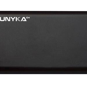 CAJA SSD UNYKA UK-E3 MSATA USB3.0 | Quonty.com | 50525
