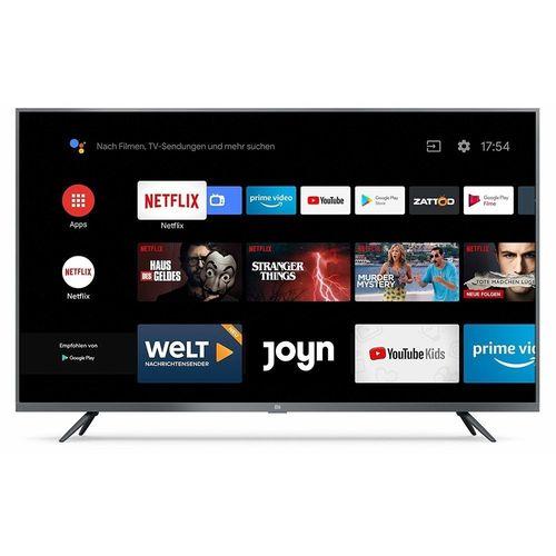 Tv Led 43&Quot; Xiaomi Mi Led Tv 4s 4k-Hdr Smart Tv | Quonty.com | L43M5-5ASP