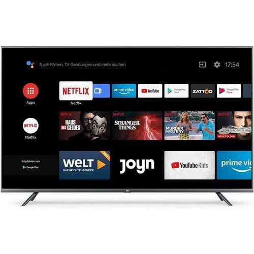 Tv Led 55&Quot; Xiaomi Mi Tv 4s 4k-Uhd Smart Tv - Version Esp   Quonty.com   L55M5-5ASP