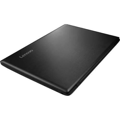 PORTATIL LENOVO IDEAPAD 110-15IBR CEL-N3060 15.6HD 4GB H500GB WIFI.AC W10PRO NEGRO   Quonty.com   80T70057SP-W10