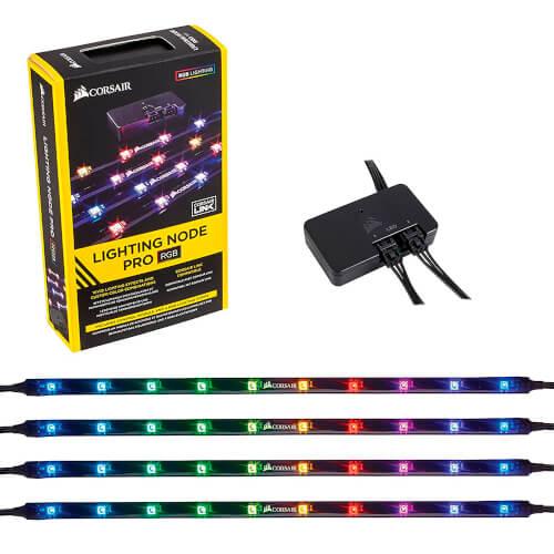 Corsair Lighting Node Pro | Quonty.com | CL-9011109-WW