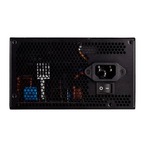 Fuente Aliment. Corsair Tx850m 850 Watt Semi-Modular 80+ | Quonty.com | CP-9020130-EU