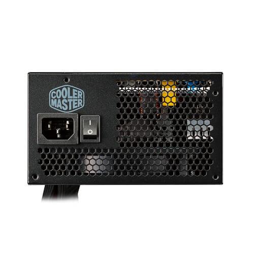 Fuente Alimentacion Cooler Master Masterwatt 650 650w | Quonty.com | MPX-6501-AMAAB-EU
