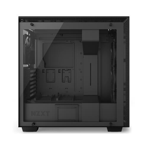 CAJA SEMITORRE NZXT H700I SMART ATX NEGRO   Quonty.com   CA-H700W-BB