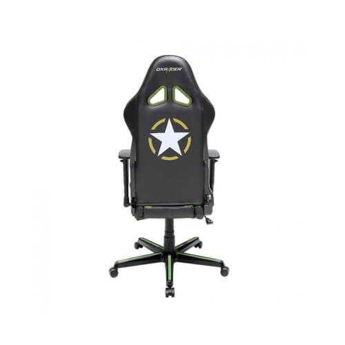 SILLA DXRACER R-SERIES OH/RZ52/NGE CALL OF DUTY WWII   Quonty.com   OH/RZ52/NGE