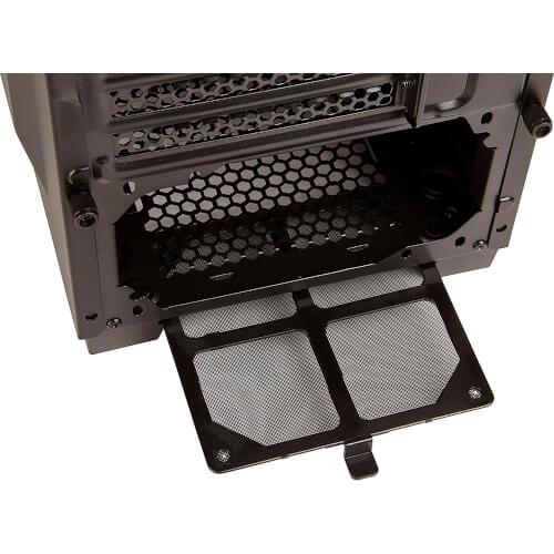 Caja Corsair Semitorre Carbide Series Spec-04 Cristal | Quonty.com | CC-9011117-WW
