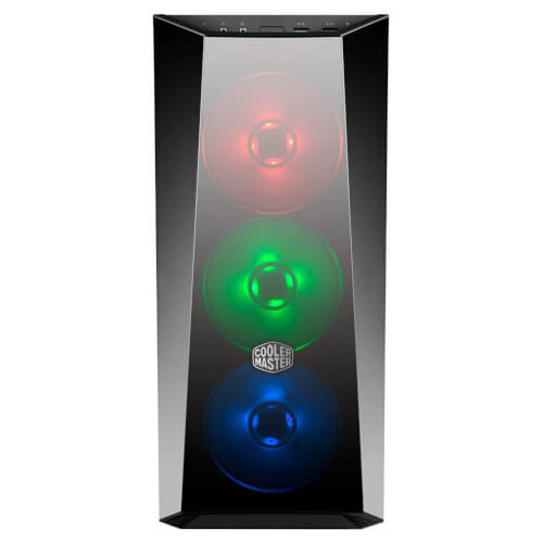 CAJA COOLER MASTER MASTERBOX LITE 5 RGB   Quonty.com   MCW-L5S3-KGNN-03