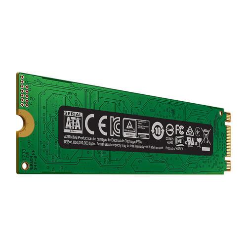 Ssd Samsung 860 Evo M.2 2tb | Quonty.com | MZ-N6E2T0BW