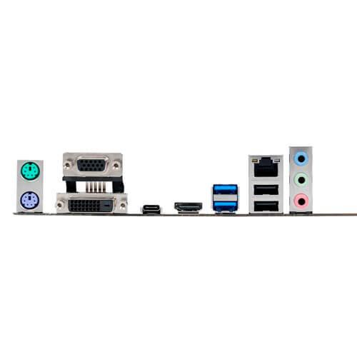 PLACA ASUS PRIME B250M-A INTEL1151 4DDR4 HDMI PCIE3.0 SATA3 USB3.1 MATX | Quonty.com | 90MB0SR0-M0EAY0