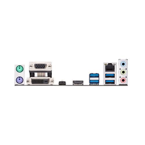Placa Asus Prime B365m-A Intel1151 Matx   Quonty.com   90MB10N0-M0EAY0