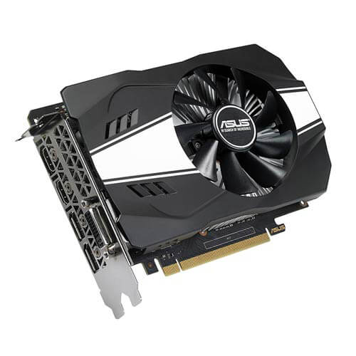 TARJETA GRAFICA ASUS PH-GTX1060-3G 3GB GDDR5 PCIE3.0 HDMI | Quonty.com | 90YV0A64-M0NA00