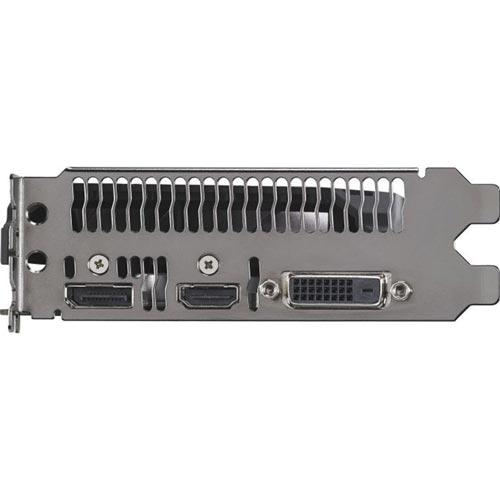 TARJETA GRAFICA ASUS CERBERUS-GTX1050TI-O2G 2GB GDDR5 | Quonty.com | 90YV0AA3-M0NA00