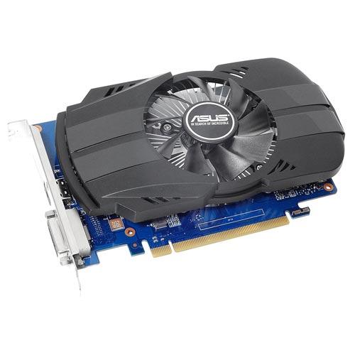 ASUS PH-GTX1030-O2G 2GB GDDR5 HDMI PCIE3.0 | Quonty.com | 90YV0AU0-M0NA00