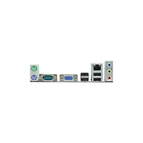 PLACA ASROCK 960GM-VGS3 FX AM3+ 2DDR3 VGA MATX | Quonty.com | 90-MXGMY0-A0UAYZ