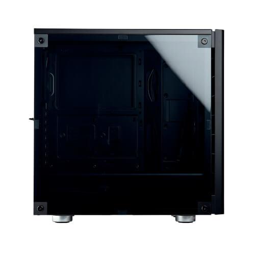 Corsair Carbide 275R Midi-Tower Negro carcasa ordenador   Quonty.com   CC-9011132-WW