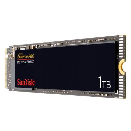 Sandisk Extreme Pro® M.2 Nvme 3d Ssd 1tb   Quonty.com   SDSSDXPM2-1T00-G25
