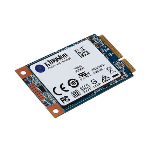 Kingston Ssd 240g Ssdnow Uv500 Msata | Quonty.com | SUV500MS/240G
