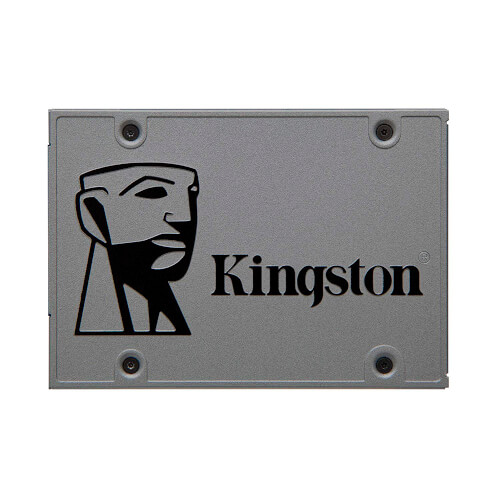 Kingston 120g Ssdnow Uv500 Sata3 2.5&Quot; Bundle (Suv500b/120g) | Quonty.com | SUV500B/120G