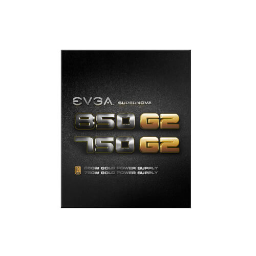 Fuente Alimentacion Evga Supernova 850 G1+, 80 Plus Gold 850 | Quonty.com | 120-GP-0850-X2