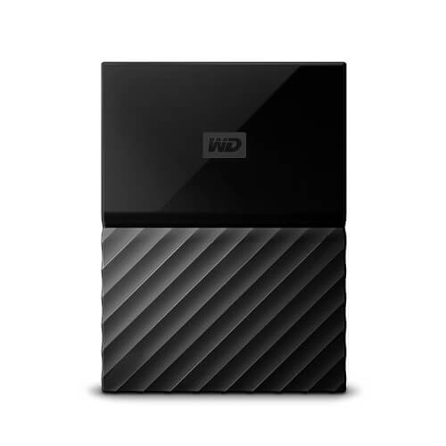 Hd Wd Externo 4tb 2.5&Quot; My Passport For Mac Black Worldwide | Quonty.com | WDBP6A0040BBK-WESE