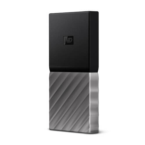 WD SSD EXTERNO MY PASSPORT SSD 512GB WDBKVX5120PSL-WESN | Quonty.com | WDBKVX5120PSL-WESN
