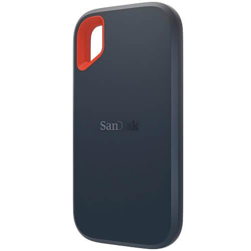 Ssd Sandisk Extreme Portable Ssd 250gb | Quonty.com | SDSSDE60-250G-G25