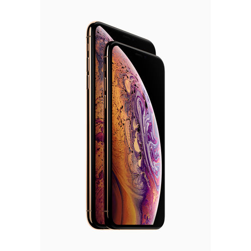 Smartphone Apple Iphone Xs 5.8 512gb 4g 7/12mpx Gold | Quonty.com | MT9N2QL/A