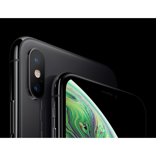 Apple Iphone Xs Max 64gb Space Gris | Quonty.com | MT502QL/A