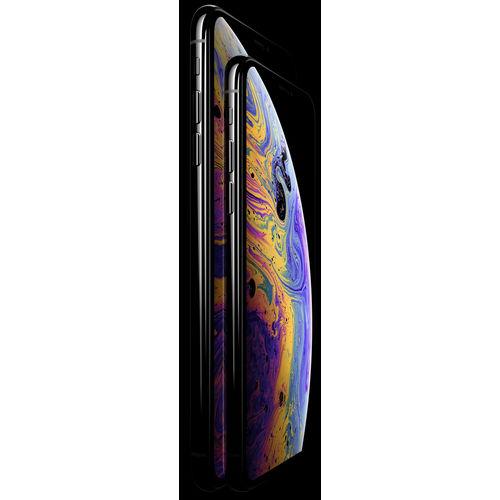 Apple Iphone Xs Max 64gb Plata   Quonty.com   MT512QL/A