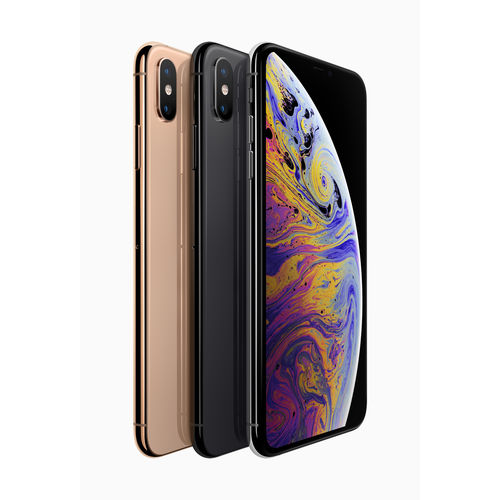 Apple Iphone Xs Max 64gb Oro | Quonty.com | MT522QL/A