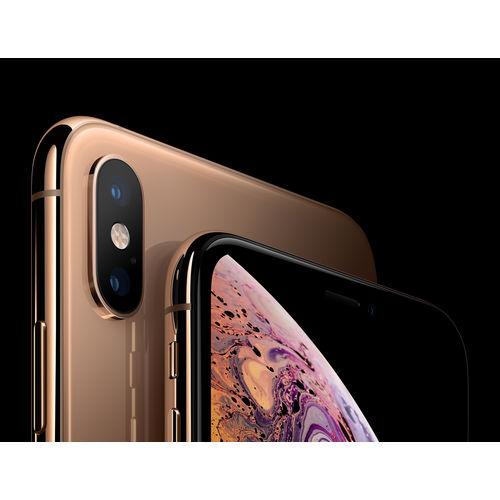 Apple Iphone Xs Max 512gb Dorado | Quonty.com | MT582QL/A