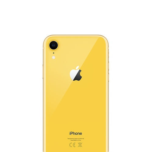 Smarthpone Apple Iphone 6.1 64gb 4g 7/12mpx Yellow | Quonty.com | MRY72QL/A