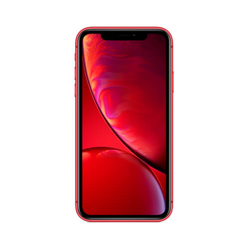 Smartphone Apple Iphone Xr 6.1 128gb 7/12mpx Red | Quonty.com | MRYE2QL/A