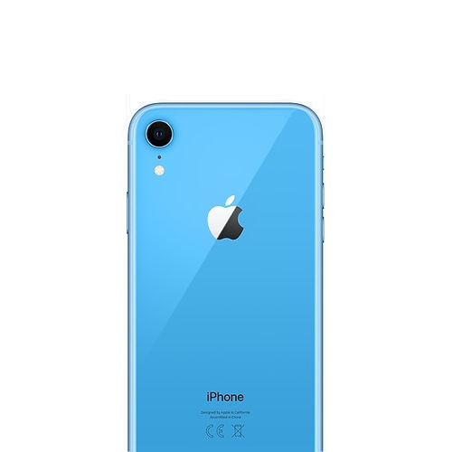 SMARTPHONE APPLE IPHONE XR 6.1 128GB 4G 7/12MPX BLUE | Quonty.com | MRYH2QL/A