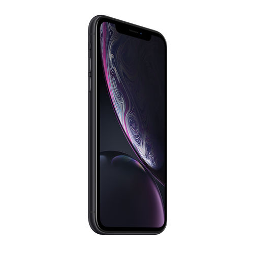 SMARTPHONE APPLE IPHONE XR 6.1 256GB 4G 7/12MPX BLACK | Quonty.com | MRYJ2QL/A