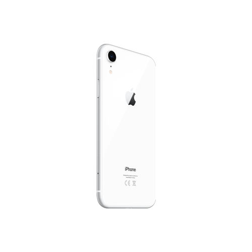 Smartphone Apple Iphone Xr 6.1 256gb 4g 7/12mpx White | Quonty.com | MRYL2QL/A