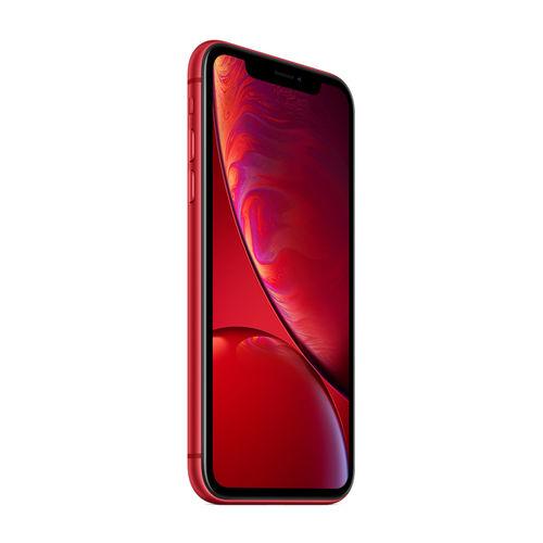 Smartphone Apple Iphone Xr 6.1 256gb 4g 7/12mpx Red | Quonty.com | MRYM2QL/A