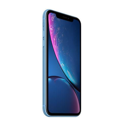 Smartphone Apple Iphone Xr 6.1 256gb 4g 7/12mpx Blue | Quonty.com | MRYQ2QL/A