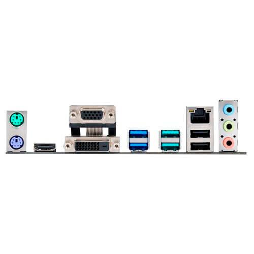 PLACA ASUS A88XM-A/USB3.1 FM2+ 4DDR3 HDMI PCX3.0 SATA3 USB3.0 MATX | Quonty.com | 90MB0QP0-M0EAY0