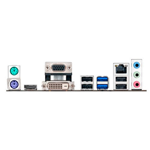 PLACA ASUS A88XM-PLUS FM2 4DDR3 HDMI USB3.0 MATX | Quonty.com | 90MB0H50-M0EAY0