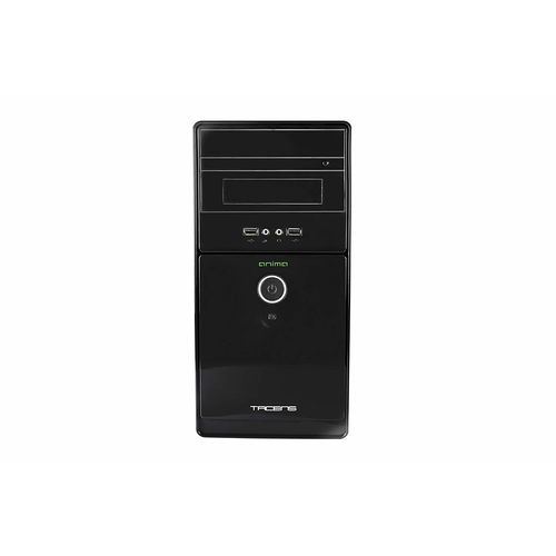 Caja Minitorre/Micro-Atx Tacens Anima Ac0 500w Usb2.0 Negra | Quonty.com | AC0500