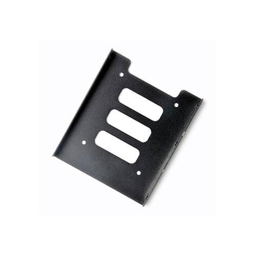 Adapt. Unyka Discos Hdd/Ssd - Bahía 3.5'' A 2.5''   Quonty.com   50519