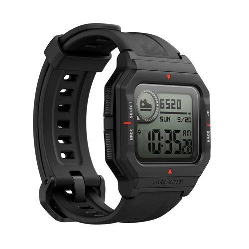 Smartwatch Xiaomi Amazfit Neo Black | Quonty.com | W2001OV1N