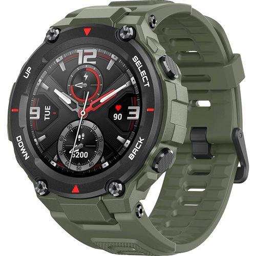 Smartwatch Xiaomi Amazfit T-Rex 1,30'' Gps Army Green | Quonty.com | W1919OV1N