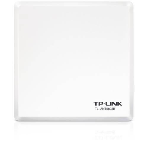 ANTENA WIFI TP-LINK TL-ANT5823B 23DBI DIRECCIONAL EXTERIOR PANEL | Quonty.com | TL-ANT5823B